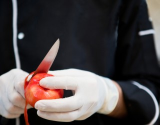 Food Handling Course - Complete Hospitality Training